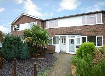 Thumbnail 2 bed maisonette for sale in Anglesey Avenue, Farnborough, Hampshire