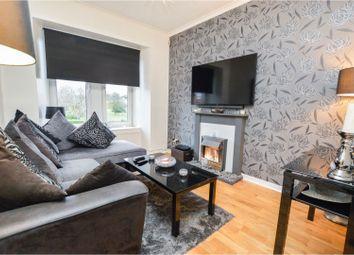 Thumbnail 1 bedroom flat for sale in 290 Springburn Road, Glasgow