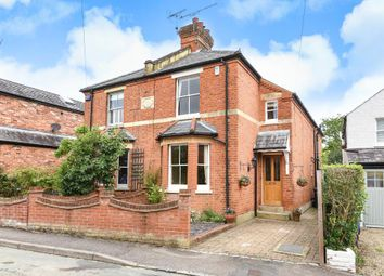 Thumbnail 3 bedroom semi-detached house for sale in Sunningdale, Berkshire