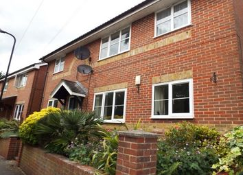 Thumbnail 2 bed maisonette to rent in Wimpson Gardens, Southampton