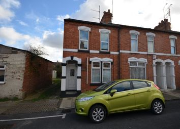 Thumbnail 3 bed terraced house for sale in Oxford Street, Far Cotton, Northampton