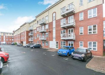 Thumbnail 2 bed flat for sale in Branston Street, Birmingham, West Midlands