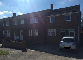 Thumbnail Room to rent in Spalding Way, Cambridge CB1, Cambridge