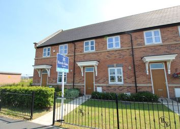 Thumbnail 2 bed terraced house for sale in Buckshaw Avenue, Buckshaw Village, Chorley