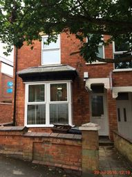 Thumbnail 6 bed end terrace house to rent in Queens Crescent, Lincoln
