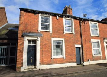 3 bed end terrace house for sale in Wellington Street, Bedford MK40