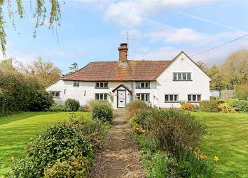 Thumbnail 5 bed detached house for sale in Pigbush Lane, Loxwood, Billingshurst, West Sussex