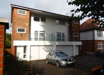 Thumbnail 4 bedroom flat to rent in Dollis Avenue, London