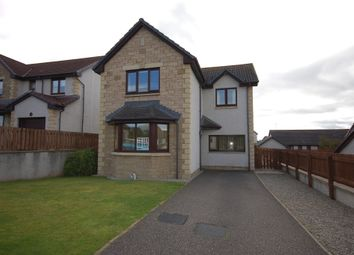Thumbnail 3 bed detached house to rent in Cedarwood Drive, Inverness