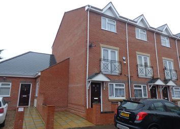 Thumbnail 4 bedroom town house for sale in Clifton Road, Aylestone