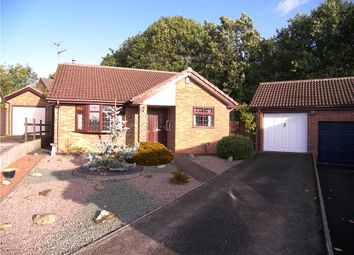 Thumbnail 2 bedroom detached bungalow to rent in Marchington Close, Allestree, Derby