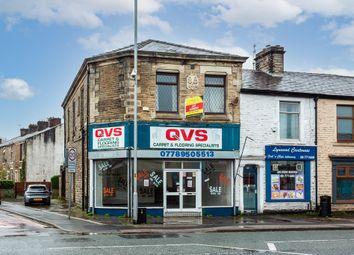 Thumbnail Commercial property to let in Corner Retail Premises, Blackburn Road, Lynwood, Darwen