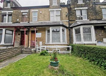 Thumbnail 1 bed flat to rent in Pemberton Drive, Bradford