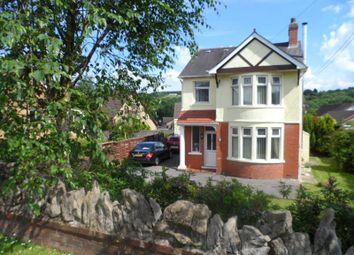 Thumbnail Property for sale in Ynyscedwyn Road, Ystradgynlais, Swansea