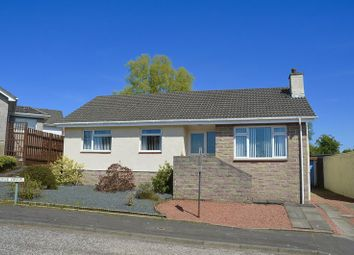 Thumbnail 3 bedroom detached bungalow for sale in Drumcoyle Drive, Coylton, Ayr