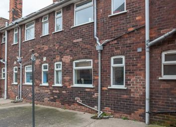 Thumbnail 2 bedroom flat for sale in Sykes Street, Hull