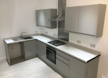 Thumbnail 2 bed property to rent in Twyford Road, Eastleigh