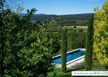 Thumbnail 8 bed property for sale in 04110, Montjustin, Fr