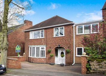 Thumbnail 5 bed detached house for sale in Kingsway, Ilkeston