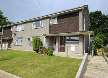 Thumbnail 1 bed flat for sale in Arundell Close, Lifton