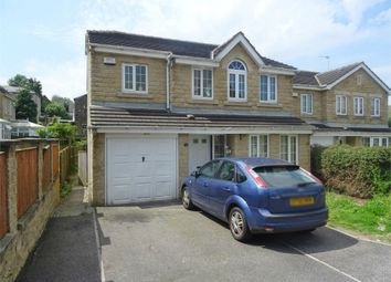 Thumbnail 4 bedroom detached house for sale in Loxley Close, Bradford, West Yorkshire