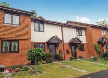 2 bed terraced house to rent in Brunel Close, Micheldever Station, Winchester SO21