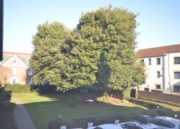 Thumbnail 1 bed property for sale in Church Lane, Lymington