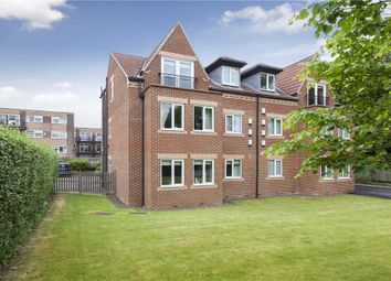Thumbnail 2 bedroom flat for sale in Park Way Lodge, 424 Street Lane, Moortown, Leeds