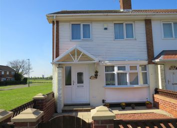Thumbnail 3 bed property to rent in Wetherby Green, Ormesby, Middlesbrough