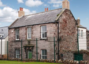 Thumbnail 2 bedroom detached house to rent in Yard Heads, Tweedmouth, Berwick-Upon-Tweed