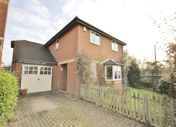 Thumbnail 4 bed detached house for sale in Old Swanwick Lane, Lower Swanwick, Southampton