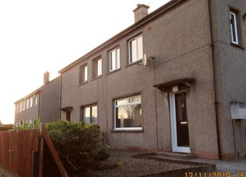 Thumbnail 3 bed semi-detached house to rent in Findowrie Street, Fintry, Dundee