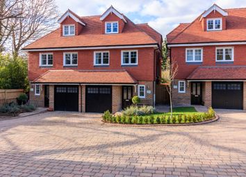 Thumbnail 3 bed semi-detached house for sale in Windmill Drive, Leatherhead