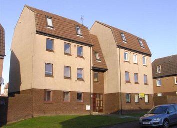 Thumbnail 1 bed flat to rent in Stuart Crescent, East Craigs, Edinburgh