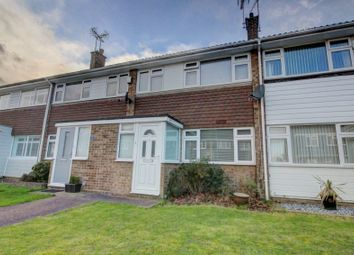 Thumbnail 3 bed terraced house for sale in The Rundels, Thundersley
