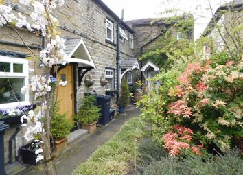 Thumbnail 2 bed cottage for sale in Moor End Road, Mellor, Stockport