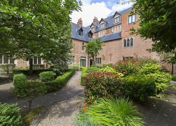 Thumbnail 2 bed flat for sale in The Convent, Nottingham