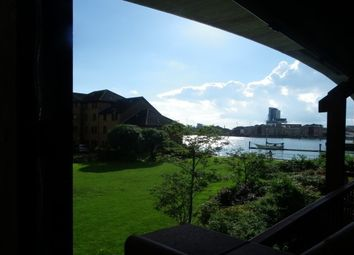 Thumbnail 4 bedroom town house to rent in Northern Anchorage, Hazel Rd, Southampton