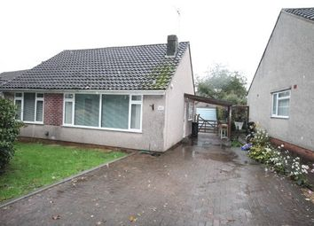 Thumbnail 3 bed bungalow to rent in Leap Valley Crescent, Bristol