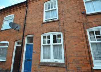Thumbnail 2 bed terraced house for sale in Oxford Road, Clarendon Park, Leicester