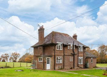 Thumbnail 3 bed detached house to rent in Moores Lane, Beckley, Rye