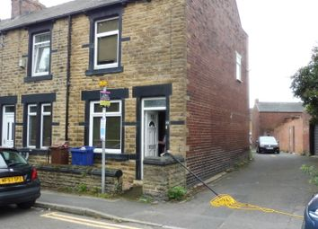 Thumbnail 2 bed end terrace house for sale in Barnsley Road, Darfield
