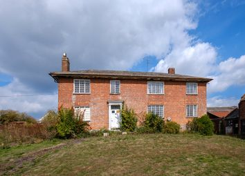 Thumbnail Property for sale in Crediton
