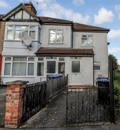 2 bed end terrace house for sale in Queensbury Road, London, Greater London NW9