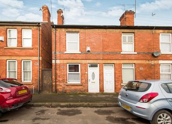 Thumbnail 1 bed terraced house for sale in Lynam Court, Gaul Street, Bulwell, Nottingham