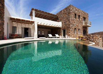 Thumbnail 5 bedroom detached house for sale in Agrari, Mykonos, Cyclade Islands, South Aegean, Greece
