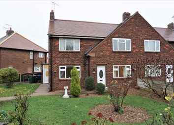 Thumbnail 3 bed semi-detached house for sale in Beaumont Avenue, Woodlands, Doncaster