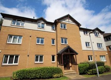 1 bed flat for sale in Arniston Way, Paisley, Renfrewshire PA3