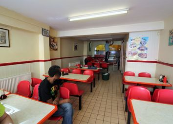 Thumbnail Restaurant/cafe to let in Surrey Street, Croydon