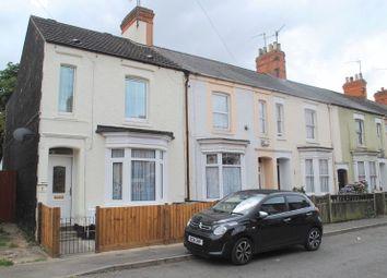 Thumbnail 4 bed terraced house for sale in Pratt Road, Rushden